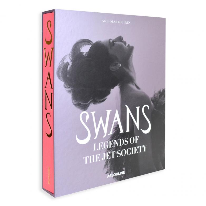 SWANS - ASSOULINE