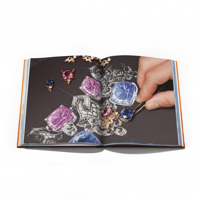 BULGARI : THE JOY OF GEMS - ASSOULINE
