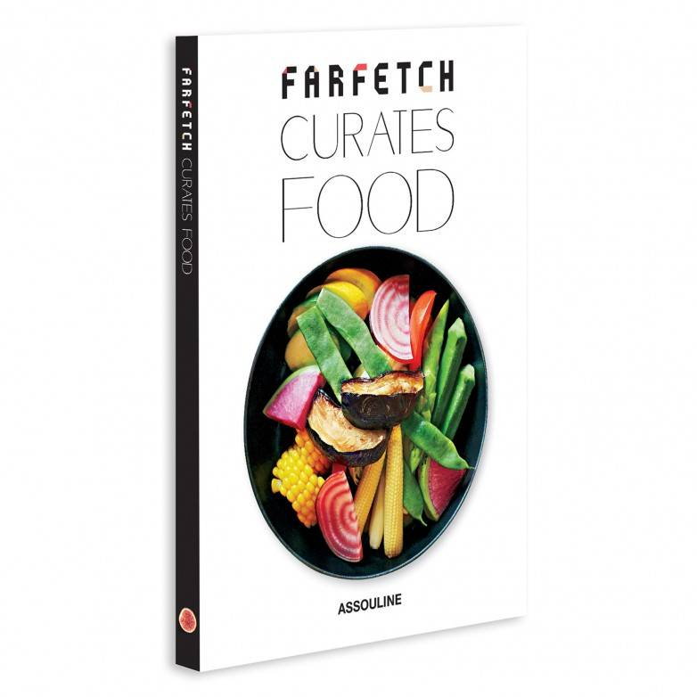 FARFETCH CURATES - BOOK SLIPCASE