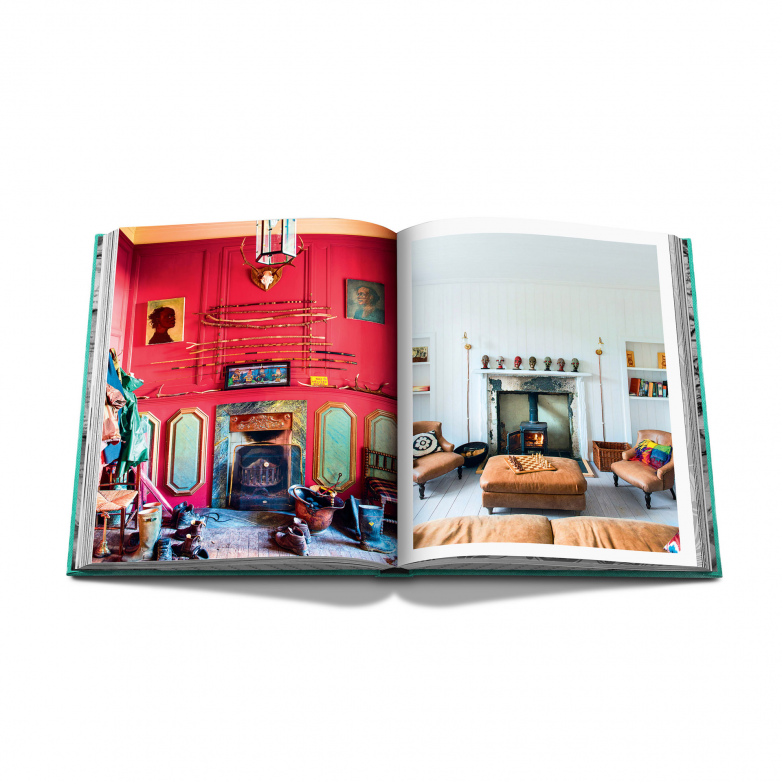 CHIC STAYS - ASSOULINE