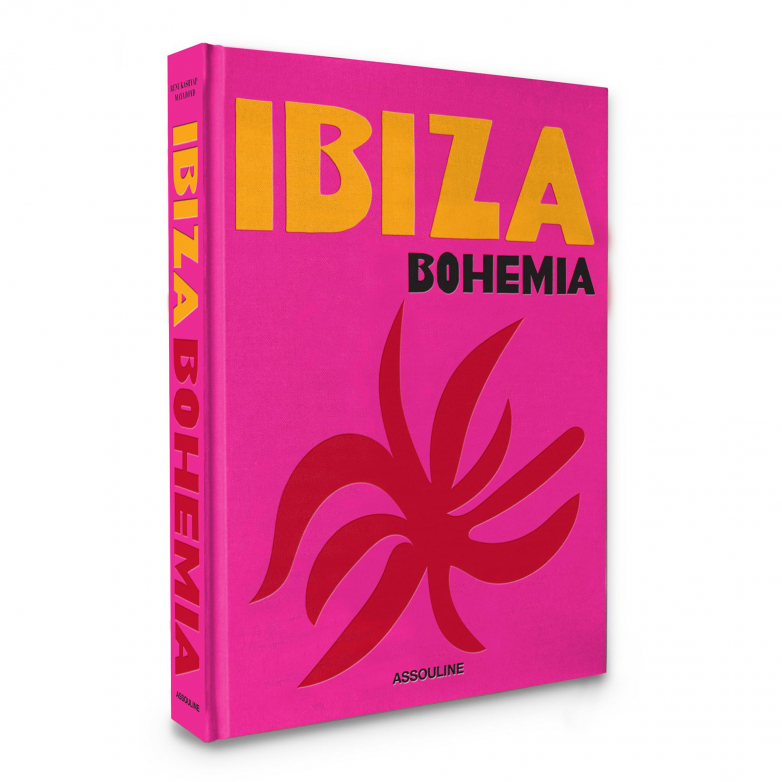 IBIZA BOHEMIA - ASSOULINE