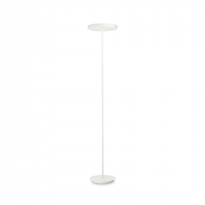 COLONNA WHITE FLOOR LAMP