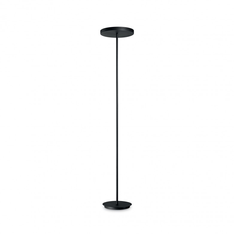 COLONNA BLACK FLOOR LAMP