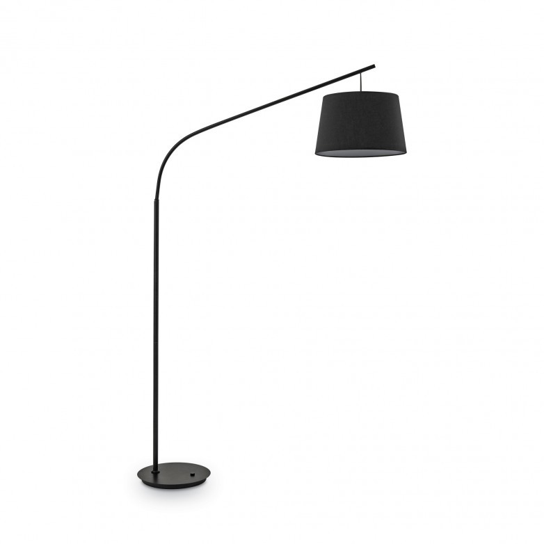 DADDY BLACK FLOOR LAMP