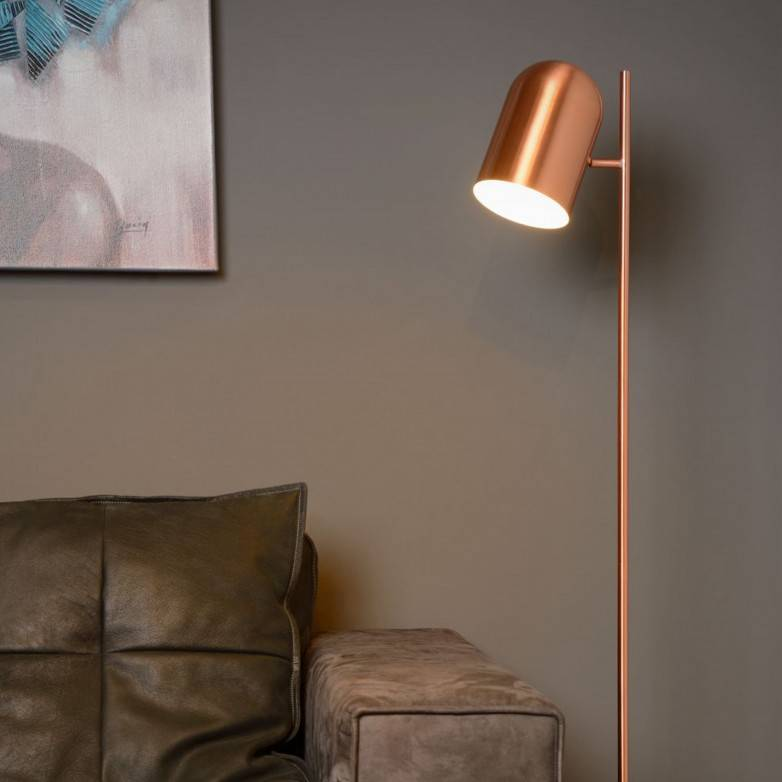 BLINY FLOOR LAMP