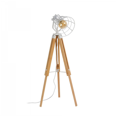 JOSHUA WHITE FLOOR LAMP