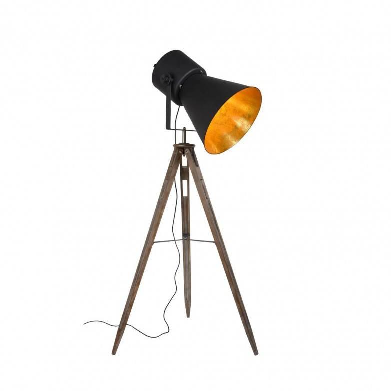 MARLOWE FLOOR LAMP