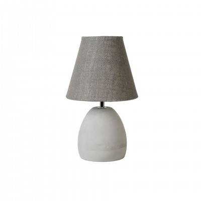 SOLO TAUPE TABLE LAMP