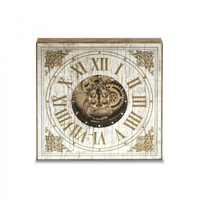 ANTIK WALL CLOCK