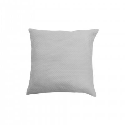 GREY MIRA PILLOWCASE