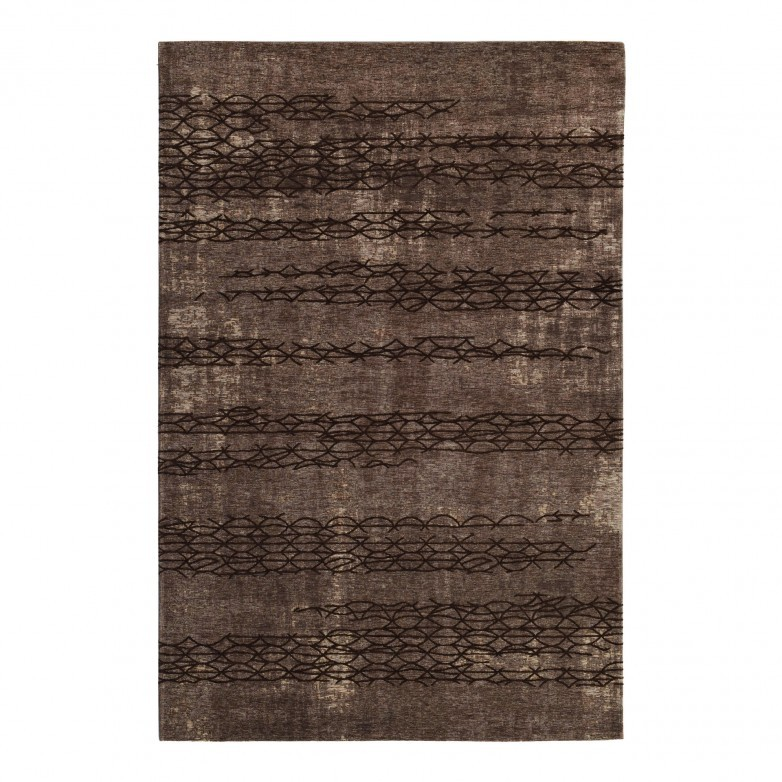 BROWN ANTIK BOLERO RUG