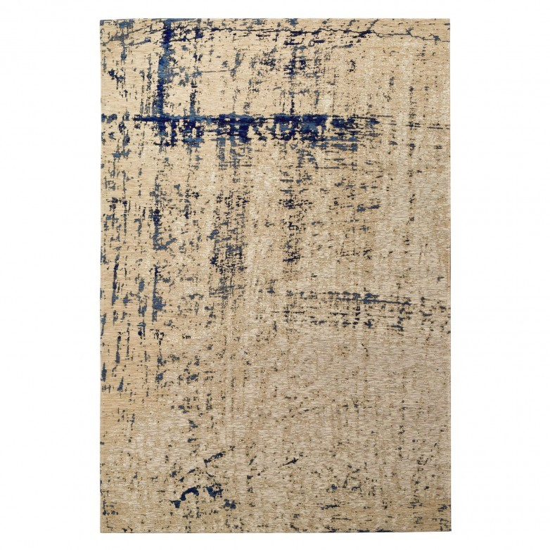 BLUE ANTIK CLOUD RUG