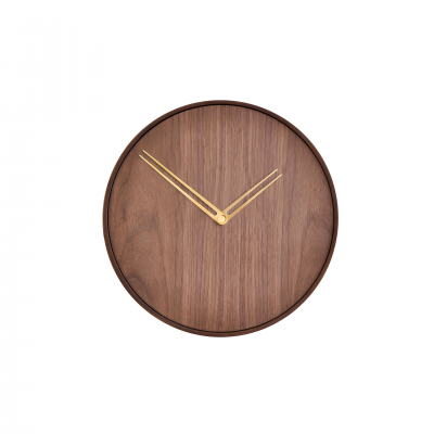 JAZZ G WALL CLOCK