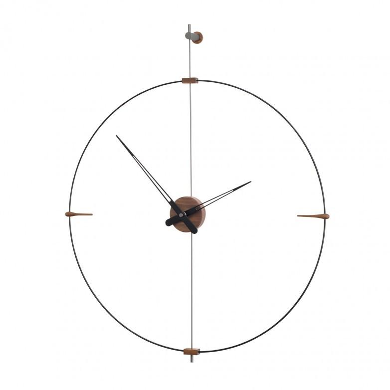 MINI BILBAO WALL CLOCK