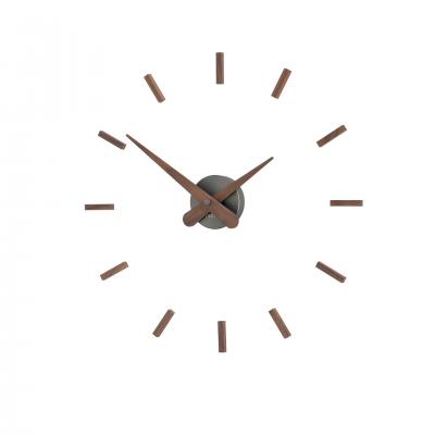 SUNSET GRAFITO WALL CLOCK
