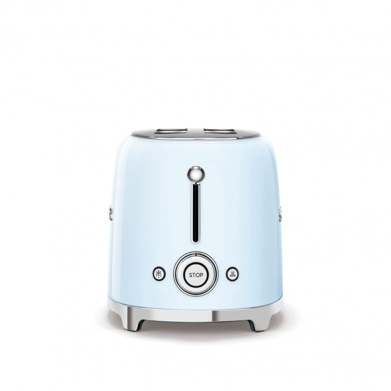 TOASTER ANNI 50, PASTEL BLUE