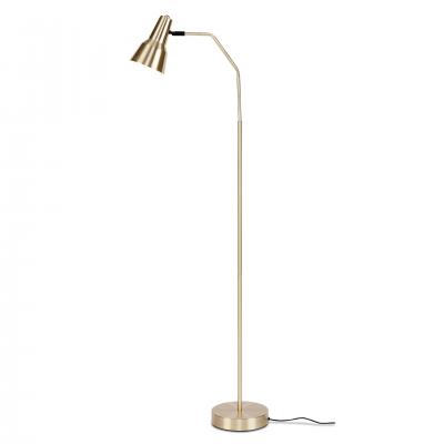 GOLD VALENCIA FLOOR LAMP