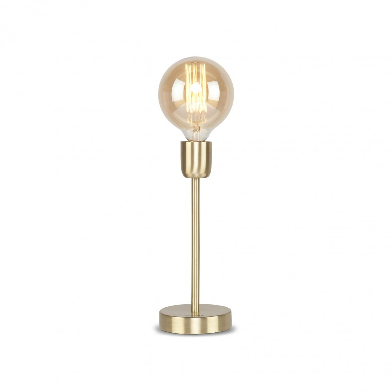 GOLD CANNES TABLE LAMP 30