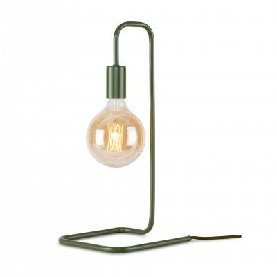 OLIVE LONDON TABLE LAMP