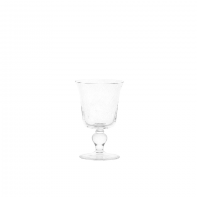 SET 6 ESPIRAL WINE GLASSES - COSTA NOVA