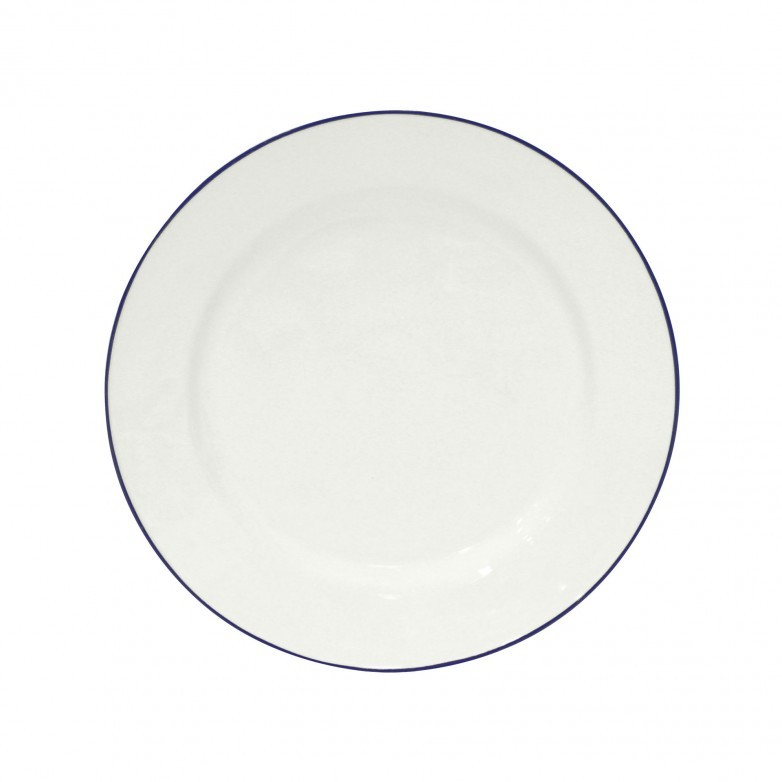 SET 6 BEJA DINNER PLATES - COSTA NOVA