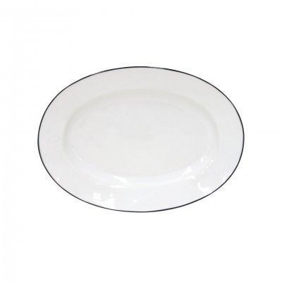 BEJA OVAL PLATTER MEDIUM - COSTA NOVA