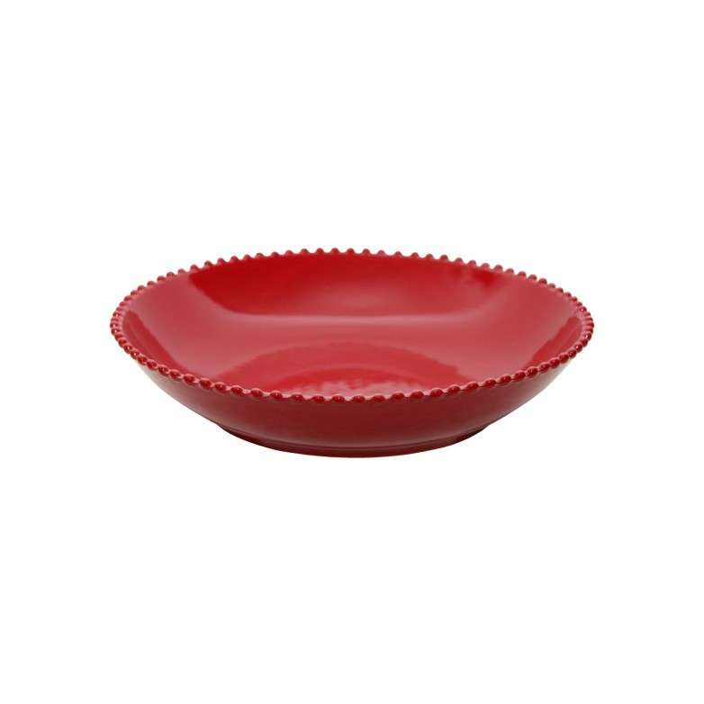 SET 2 PEARL RUBI PASTA/SERVING BOWLS - COSTA NOVA