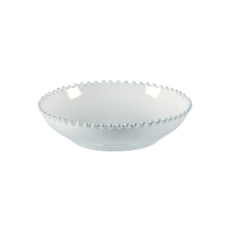 SET OF 2 PEARL PASTA PLATES - COSTA NOVA