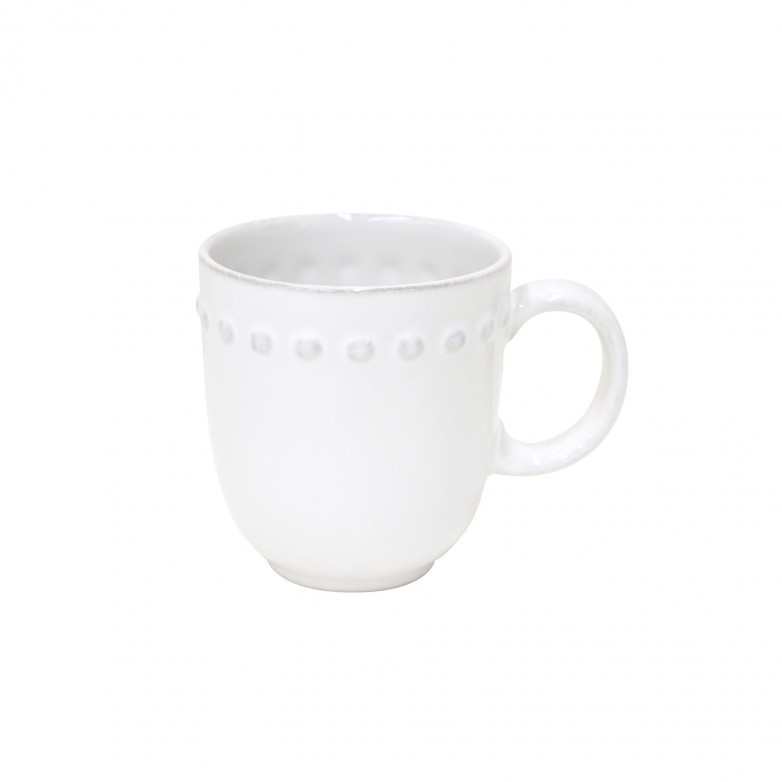 SET 6 PEARL MUGS - COSTA NOVA