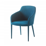 BUTACA BLUE CHAIR