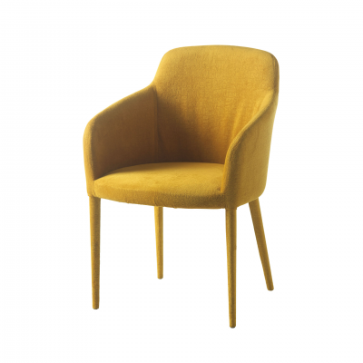 BUTACA YELLOW CHAIR