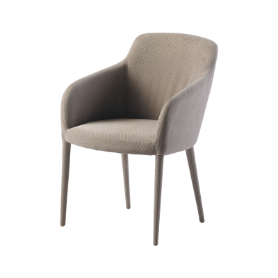 BUTACA GREY CHAIR
