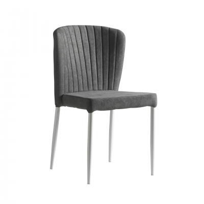 PERPETUAL GREY CHAIR
