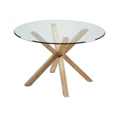ROUND IDOL DINING TABLE II
