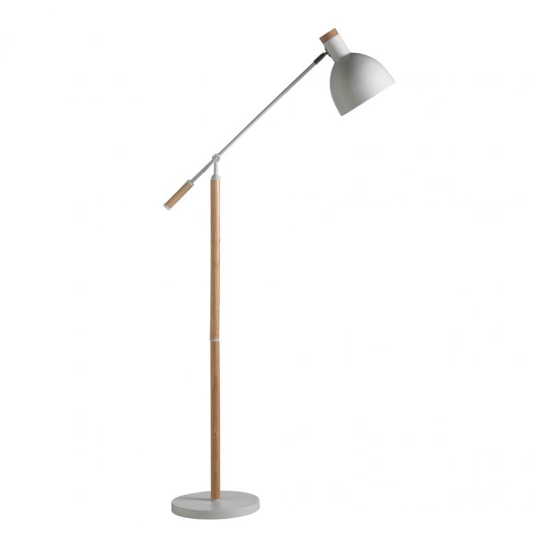 GROUND FLOOR LAMP
