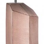 TABLE LAMP FACET BASE