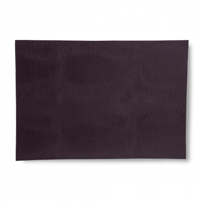 SET 2 PURPLE PLACEMATS