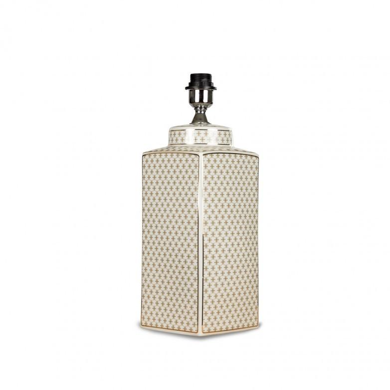 CERAMIC TABLE LAMP DPU19