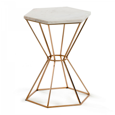 ALEXANDRIA SIDE TABLE