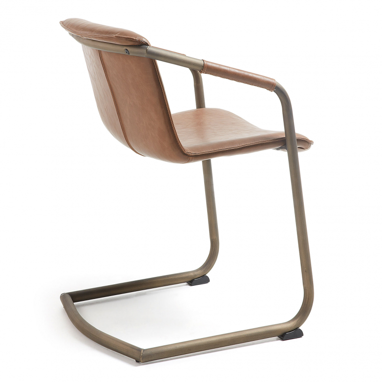 NAIROBI MARRÓN CHAIR