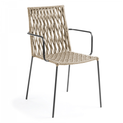 VENEZA BEIGE CHAIR