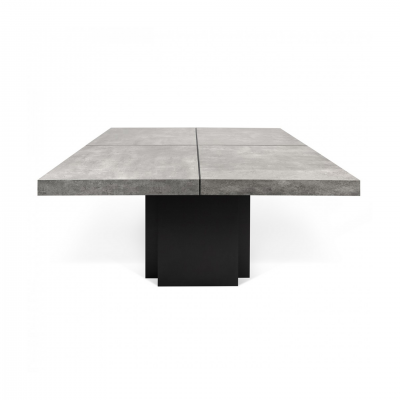 SQUARE DUSK DINING TABLE