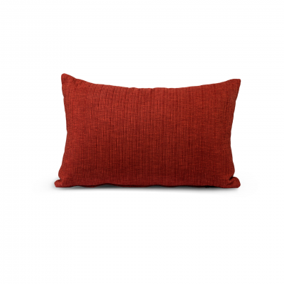 COLORED BRICK CUSHION
