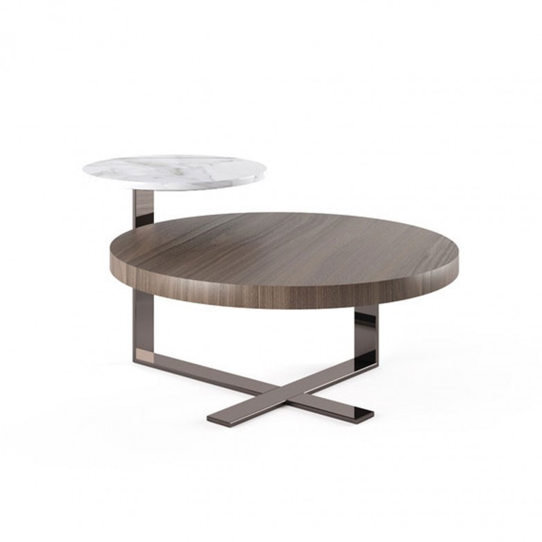 DUO CENTER TABLE