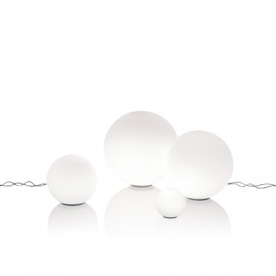 DIOSCURI 14 TABLE LAMP - ARTEMIDE