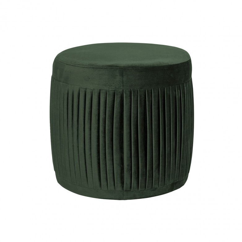 PUFF PLEAT GREEN