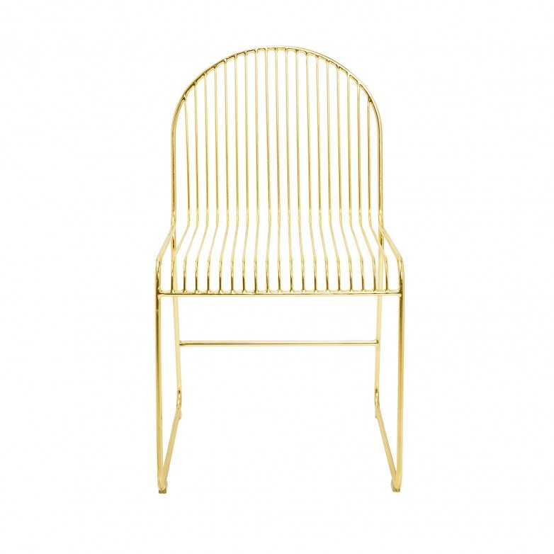 GOLD FRIEND CHAIR
