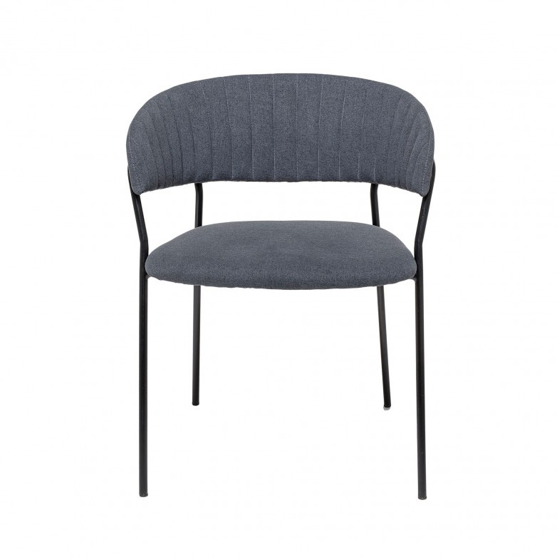 FORM GREY CHAIR