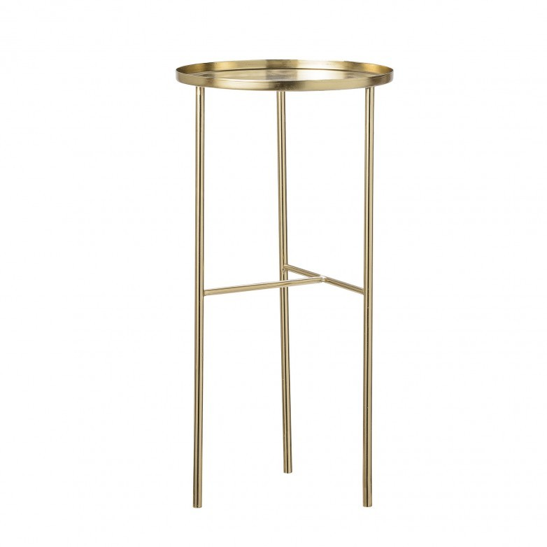 PRETTY SIDE TABLE