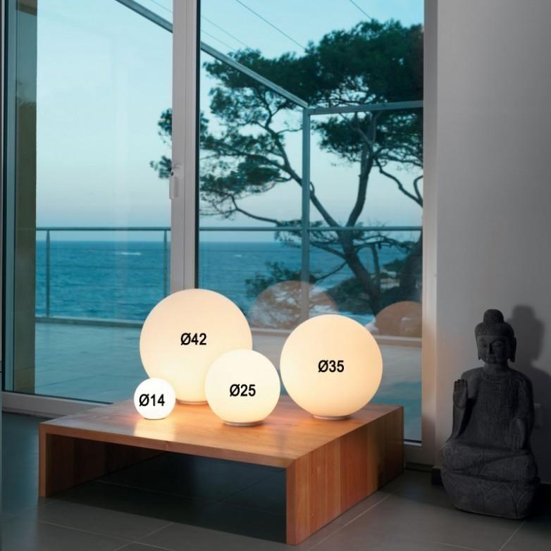DIOSCURI 14 TABLE LAMP - ARTEMIDE
